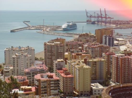 Malaga, Spain: Malagueta