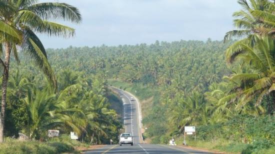 Inhambane Province รูปภาพ