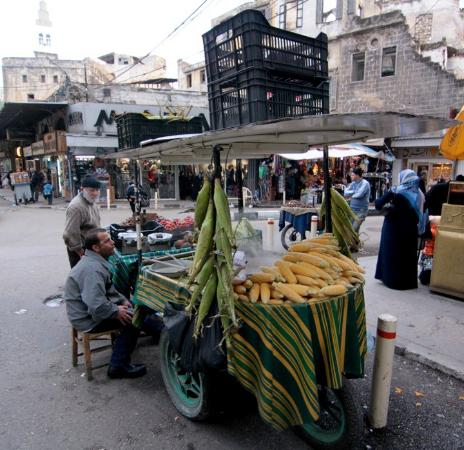 Foto Tripoli