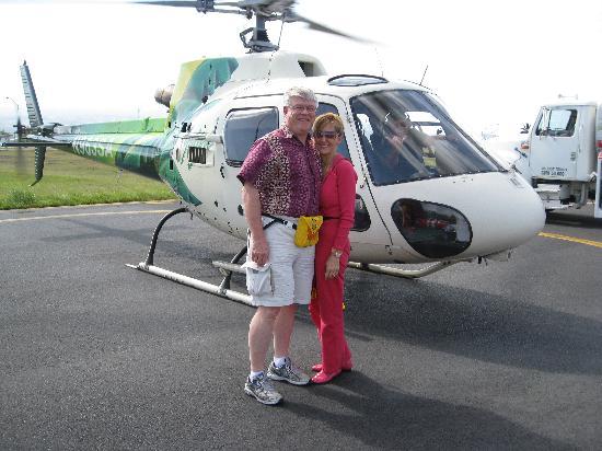 Helicopter Tour Big Island Tripadvisor