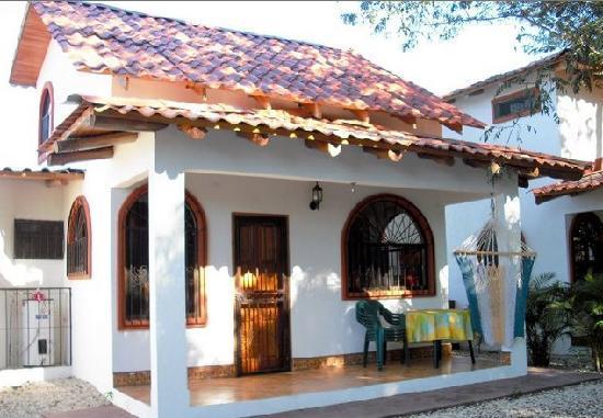Villas Boheme Chic