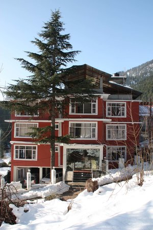 Photo of Hotel Greenfields Manali