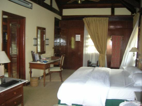 Meritus Pelangi Beach Resort & Spa, Langkawi : notre chambre