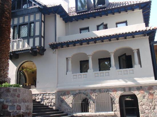 The Aubrey Boutique Hotel: The Aubrey, Santiago