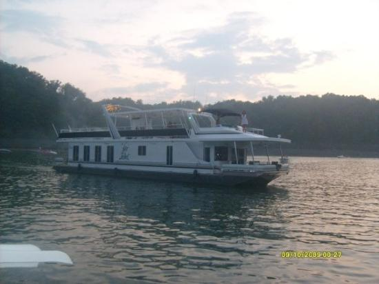 Votes lake cumberland house boat kentucky reviewed august 15 2010 this