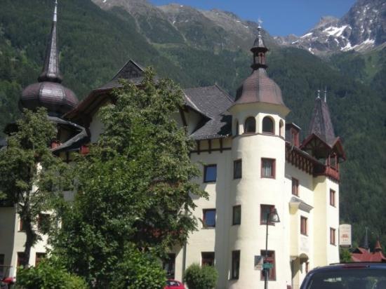 Hall in Tirol Foto