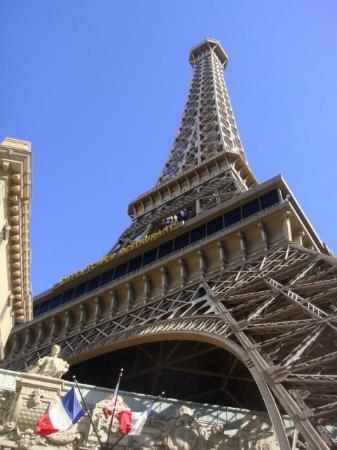 Window View - Picture of Paris Las Vegas - Tripadvisor