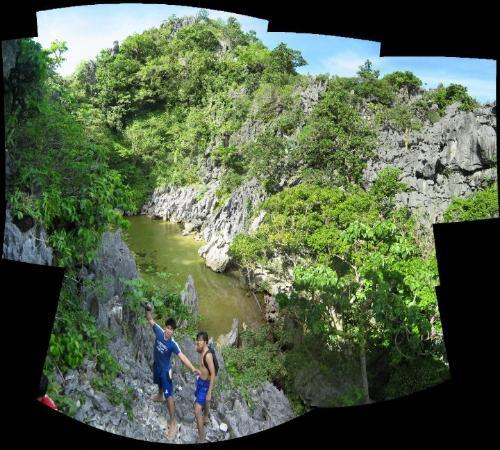 Caramoan Picture