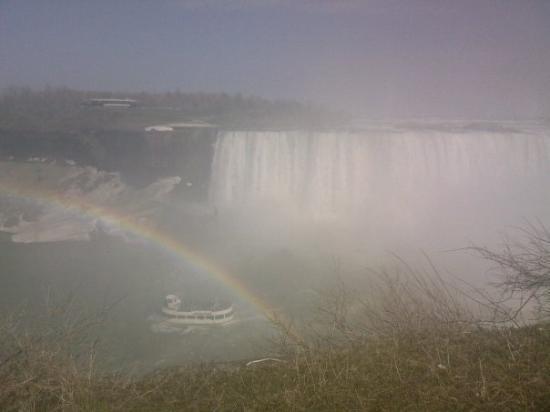 Daredevil Museum of Niagara Falls : Cataratas del Niágara, Nueva York, Estados Unidos