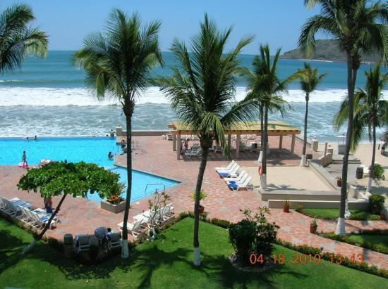 The Palms Resort Of Mazatlan Görüntüsü