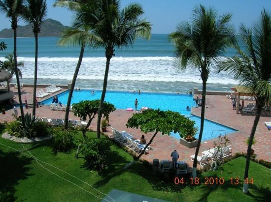 The Palms Resort Of Mazatlan ภาพ