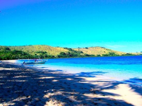 Suva, Fiji: Blue Lagoons