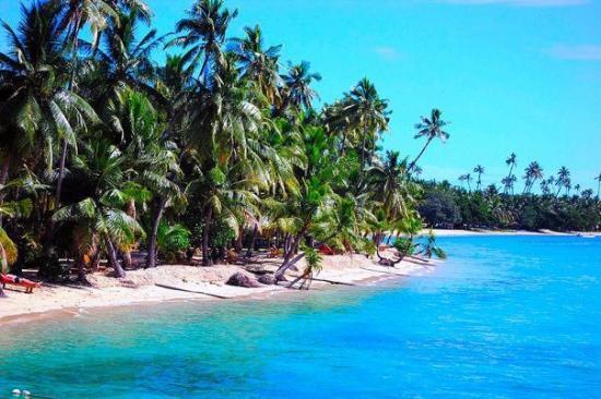 Suva, Fiji: Castawats .. Mamanuca