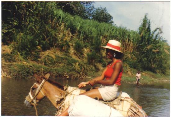 Haïti afbeelding