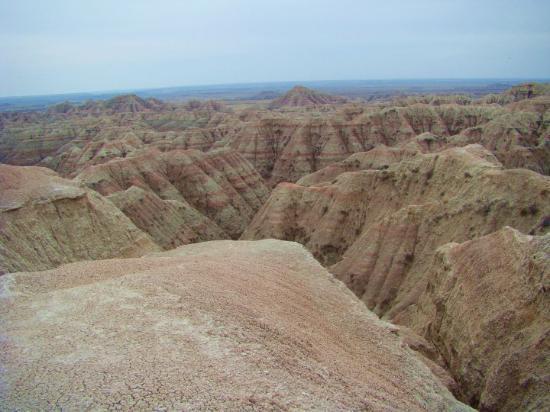 Badlands National Park Εικόνα