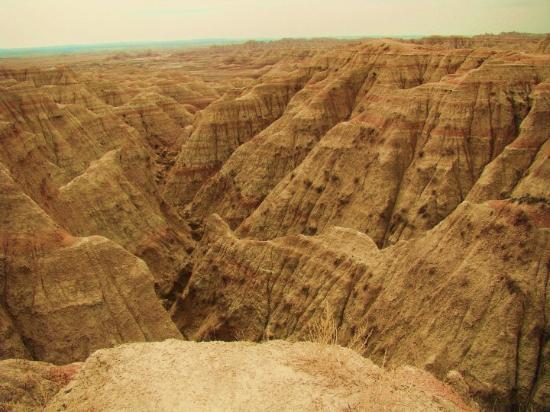 Badlands National Park Picture