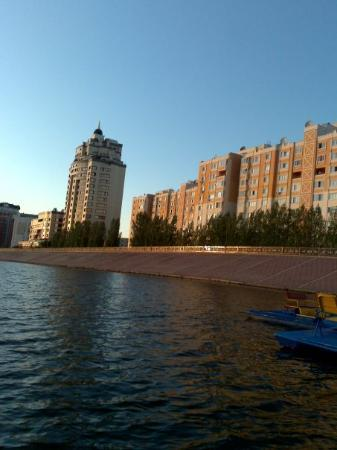Astana Picture