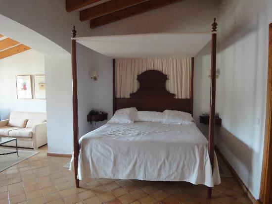 桑帕勞莊園酒店張圖片