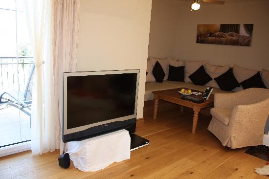Luxury DolceVita Resort Preidlhof: la suite