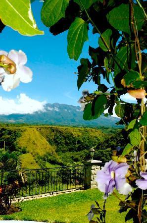 Hacienda Los Molinos Boutique Hotel: Con Nosotros podrás disfrutar de los mejores parajes de Panamá