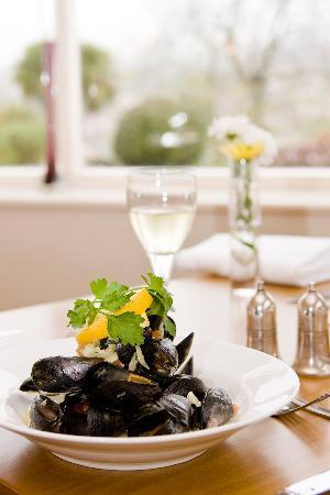Mariners Hotel: Moule Marinieres
