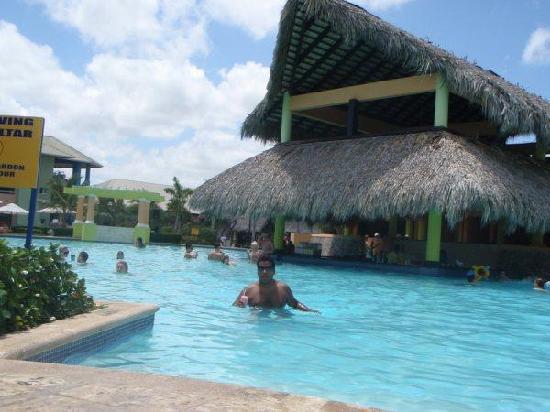 Memories Splash Punta Cana: Piscina