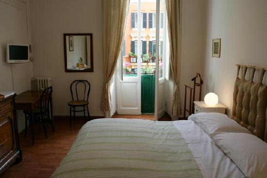 Bed & Breakfast a Casa di Giorgia: stanza