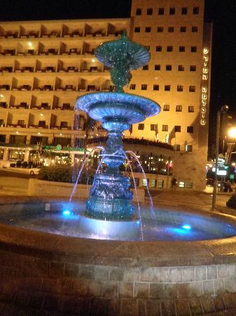 Hotel Prima Royale: Jerusalem