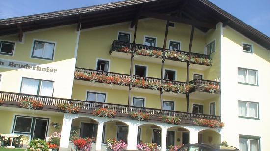 Bruderhofer Pension: Hotel Bruderhofer