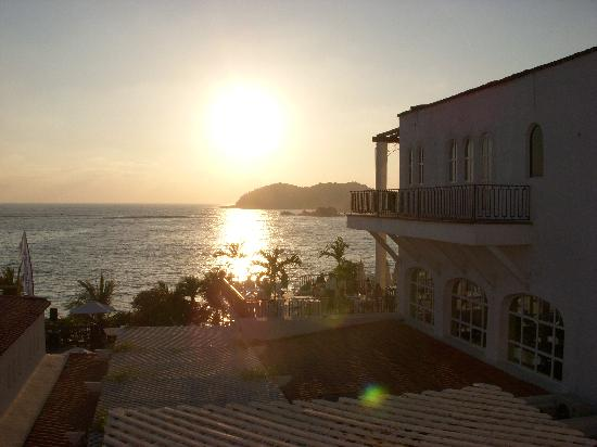 Club Med Ixtapa Pacific: Great view