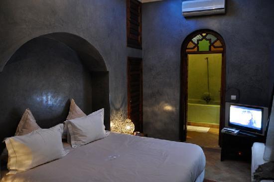 Riad L'Emir : Room