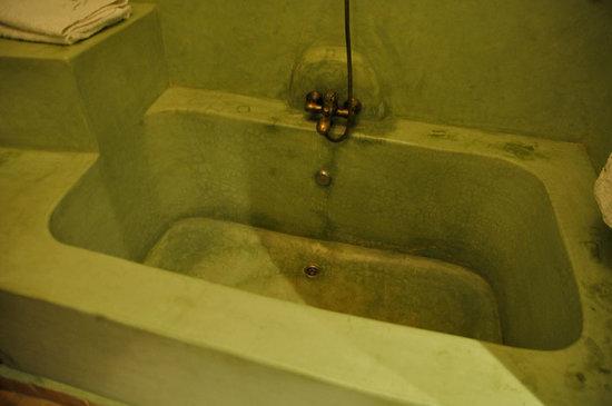 Riad L'Emir : Bathroom