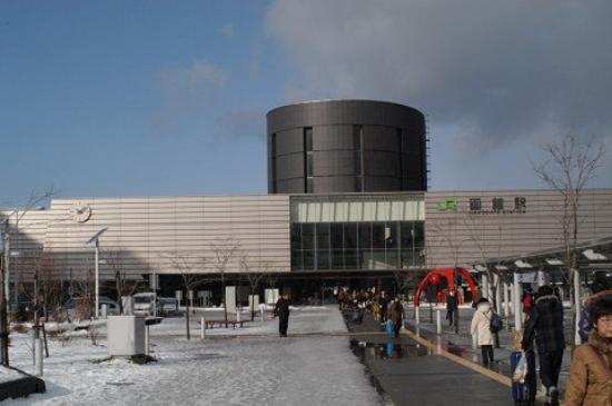 @Hakodate, Hokaido, Japan