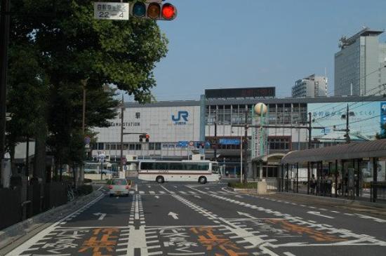@Okayama, Japan