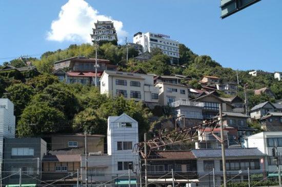 Onomichi Japan  city images : Onomichi Picture of Onomichi, Hiroshima Prefecture TripAdvisor