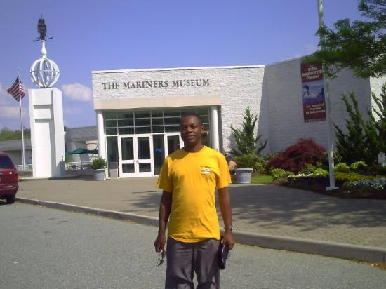 Newport News, VA: The Mariners' Museum