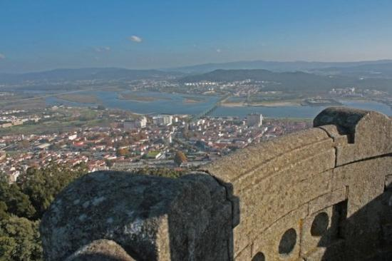 Viana do Castelo, Portugal: V do C