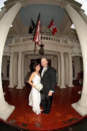 波特蘭白宮酒店照片