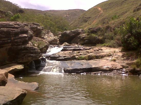 San Gil, Colombia: Pescaderito - Pozos