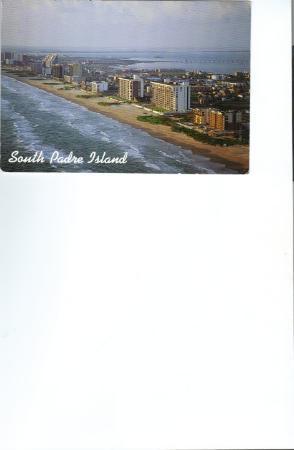 Νησί South Padre, Τέξας: Sunny South Pardre Island Texas
