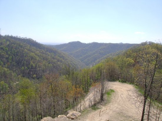 Hatfield-McCoy Trail Foto