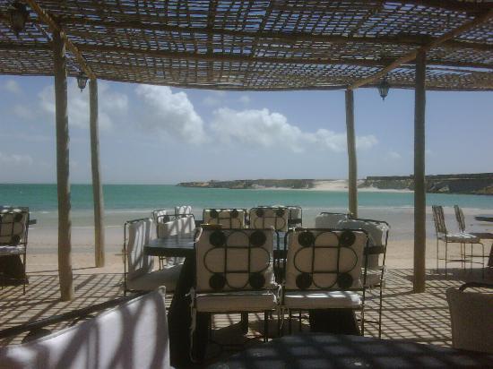 Hotel Calipau Sahara : vue unique