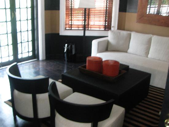 Paradise Road Tintagel Colombo : suite