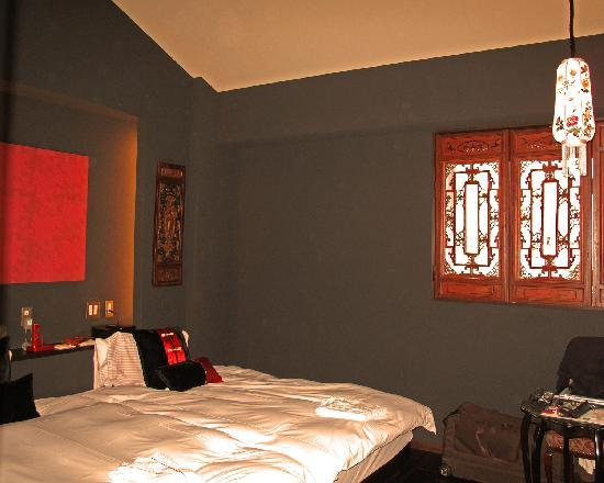 Hotel Mume: Our room (Butterfly)