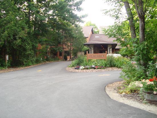 Landmark Resort: One of the Units