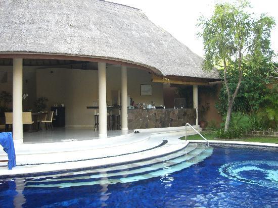 The Dusun: Paradise