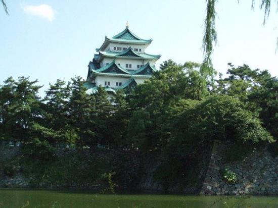 @Nagoya, Aichi, Japan