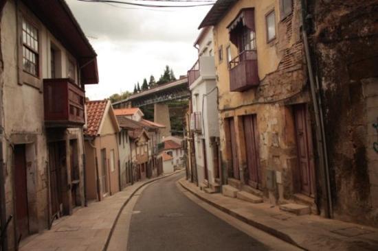 Vila Real, البرتغال: nasza dzielnia:D