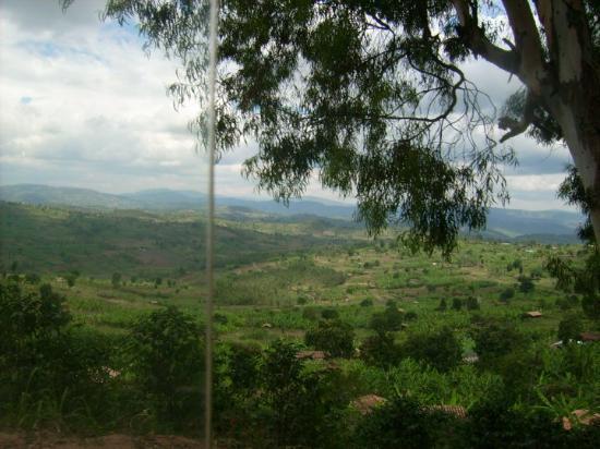 Foto de Kigali