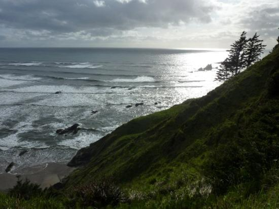 Old Bunkers - Picture of Ecola State Park, Cannon Beach - Tripadvisor
